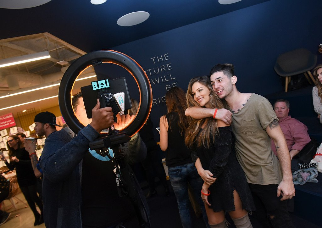 How Social Media Photo Booths Enhance Your Events
